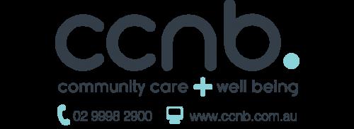 CCNB Ltd Logo