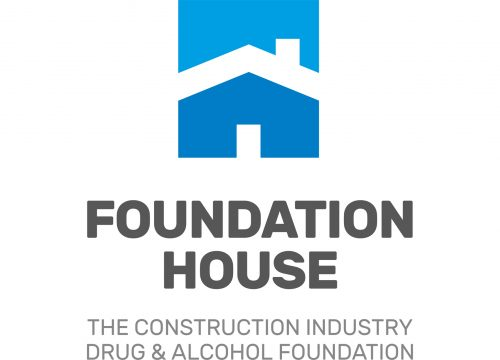 Foundation House – Construction Industry Drug & Alcohol Foundation Logo