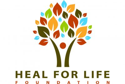 Heal For Life Foundation Logo