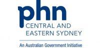 Central and Eastern Sydney PHN Logo