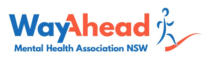 WayAhead Mental Health Association Logo