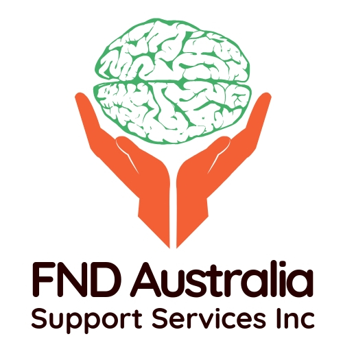FND Australia Support services – Functional Neurological Disorder Logo