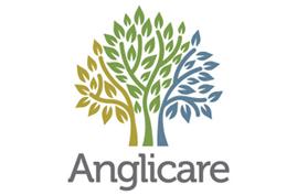 Anglicare Sydney Logo