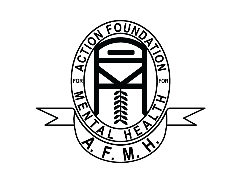 Action Foundation for Mental Health Inc Logo