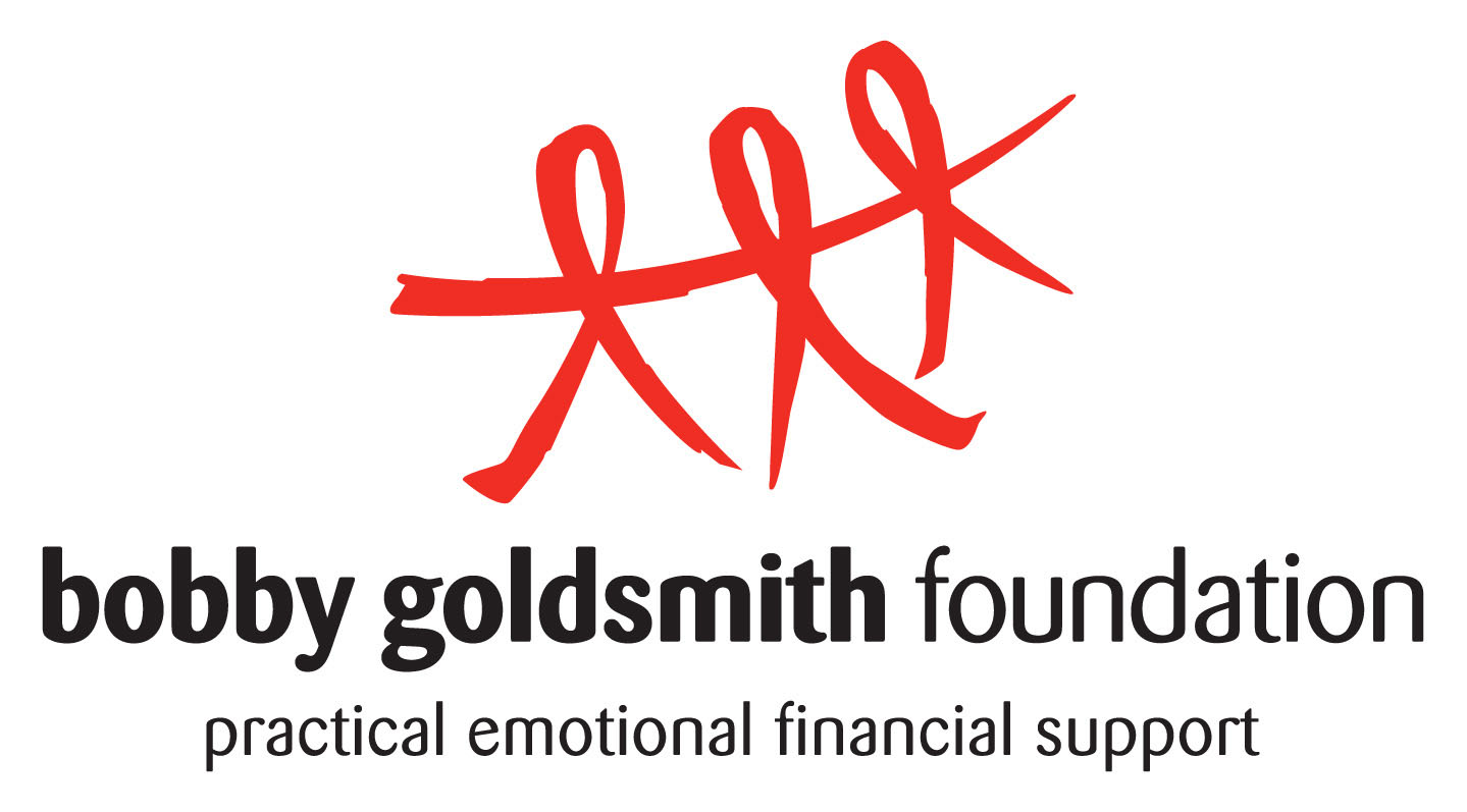 Bobby Goldsmith Foundation Logo