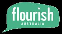 Flourish Australia Logo