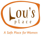 Lou's Place Logo