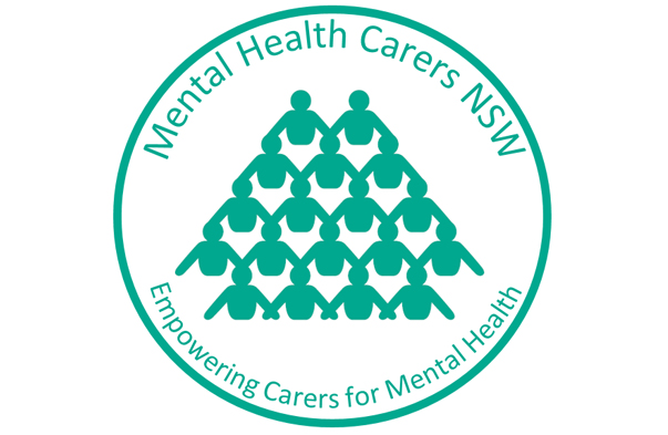 Mental Health Carers NSW Logo