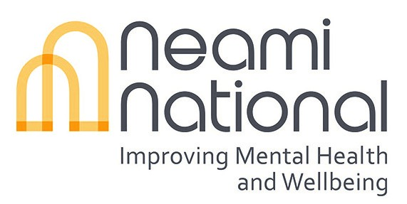 Neami National Logo