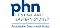 Central and Eastern Sydney PHN Logo
