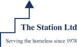 The Station Ltd Logo