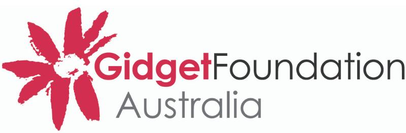 Gidget Foundation Australia Logo